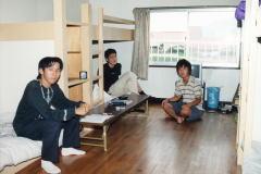 校内宿泊施設